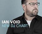 Ian Void DJ Chart