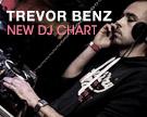 Trevor Benz DJ Chart