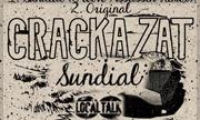 CRACKAZAT - Sundial (Local Talk)
