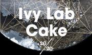 IVY LAB - Cake (20/20 LDN Recordings)