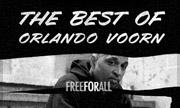 VARIOUS - The Best Of Orlando Voorn (Free For All Holland)