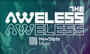 THE AWELESS - Aweless (New State)