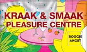 KRAAK & SMAAK - Pleasure Centre (Boogie Angst)