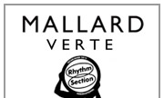 MALLARD - Verte (Rhythm Section International)
