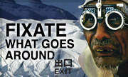 FIXATE - What Goes Around (Exit)