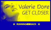 VALERIE DORE - Get Closer (Running Back Germany)