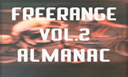 VARIOUS - Almanac Vol 2  (Freerange)