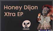 HONEY DIJON - Xtra EP (Classic)