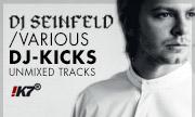 DJ SEINFELD/VARIOUS - DJ-Kicks (unmixed Tracks) (K7)