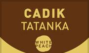 CADIK - Tatanka (White Peach)