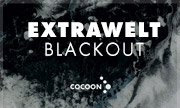 EXTRAWELT - Fear Of An Extra Planet (Cocoon Germany)