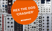 REX THE DOG - Crasher (Kompakt Germany)