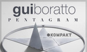 GUI BORATTO - Pentagram (Kompakt Germany)