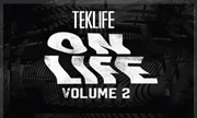 TEKLIFE - On Life Vol 2 (Teklife)