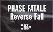 PHASE FATALE - Reverse Fall (Ostgut Ton Germany)