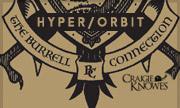 THE BURRELL CONNECTION - Hyper / Orbit (Craigie Knowes)