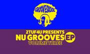 GROOVE SKOOL - Nu Grooves EP Vol 3 (2TUF4U)