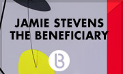 JAMIE STEVENS - The Beneficiary (Bedrock)