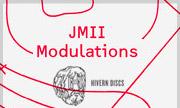 JMII - Modulations (Hivern Discs)