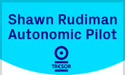 SHAWN RUDIMAN - Atonomic Pilot (Tresor Germany)