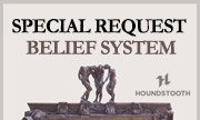 SPECIAL REQUEST - Belief System (Houndstooth)