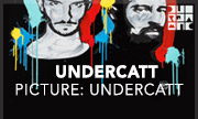UNDERCATT - Picture: Undercatt (Diynamic Music)