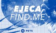 EJECA - Find Me (Pets Recordings Germany)