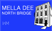 MELLA DEE - North Bridge (Warehouse Music)
