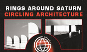 RINGS AROUND SATURN - Circling Architecture (Voyage Recordings)