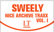 SWEELY - Nice Archive Traxx Vol I (Lobster Theremin)