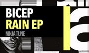 BICEP - Rain EP (Ninja Tune)