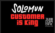 SOLOMUN - Customer Is King EP (Diynamic Music)