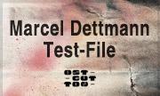 MARCEL DETTMANN - Test-File (Ostgut Ton Germany)
