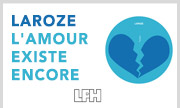 LAROZE - L'amour Existe Encore (Let's Play House US)
