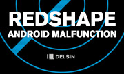 REDSHAPE - Android Malfunction (Delsin Holland)