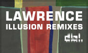 LAWRENCE - Illusion Remixes (Dial Germany)