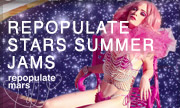 VARIOUS - Repopulate Stars Summer Jams (Repopulate Mars)