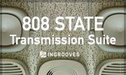 808 STATE - Transmission Suite (InGrooves US)