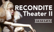 RECONDITE - Theater II (Dystopian Germany)