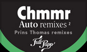 CHMMR - Auto Remixes Part 2 (Full Pupp Norway)