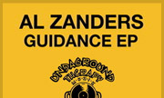 AL ZANDERS - Guidance EP (Undaground Therapy Muzik)