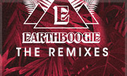 EARTHBOOGIE - Earthboogie The Remixes (Leng)
