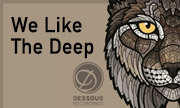 VARIOUS - We Like The Deep (Dessous Germany)