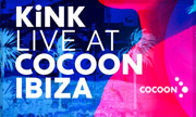 KINK - Live At Cocoon Ibiza (Cocoon Germany)