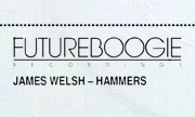 JAMES WELSH - Hammers (Futureboogie Recordings)