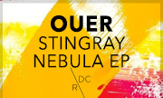 OUER - Stingray Nebula EP (Dirt Crew Germany)