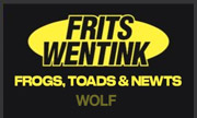 FRITS WENTINK - Frogs, Toads, And Newts (Wolf Music Recordings)