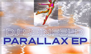 DJ SEINFELD - Parallax EP (Young Ethics)